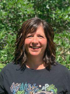Sue Morrison