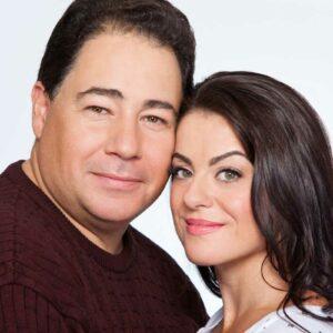 Daniel Rodriguez and Marla Kavanaugh